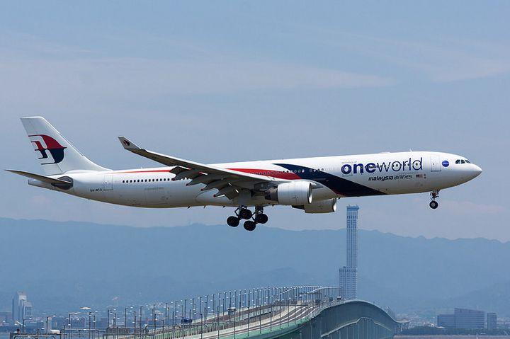 マレーシアへの旅といえば、昔からあるマレーシア航空。成田からクアラルンプールまでは週10便も運航しています。そのほか関空からも週7便運航。