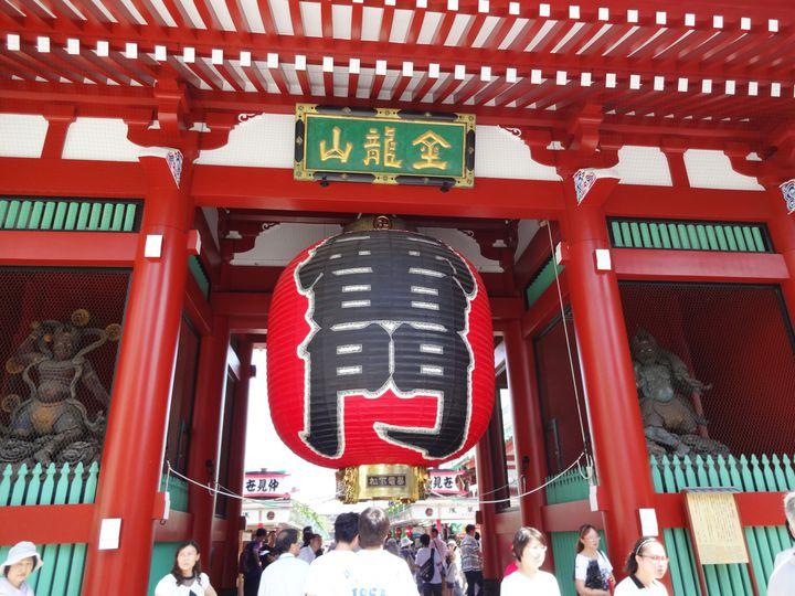 【本当に旅行しているみたい!】浅草寺に画像・動画・口コミで仮想旅行しよう!