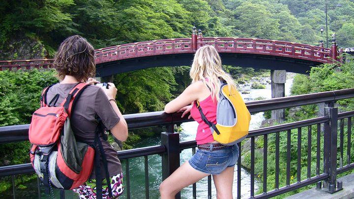 え、なんでそこ?外国人観光客が選ぶ日本の観光スポット5選