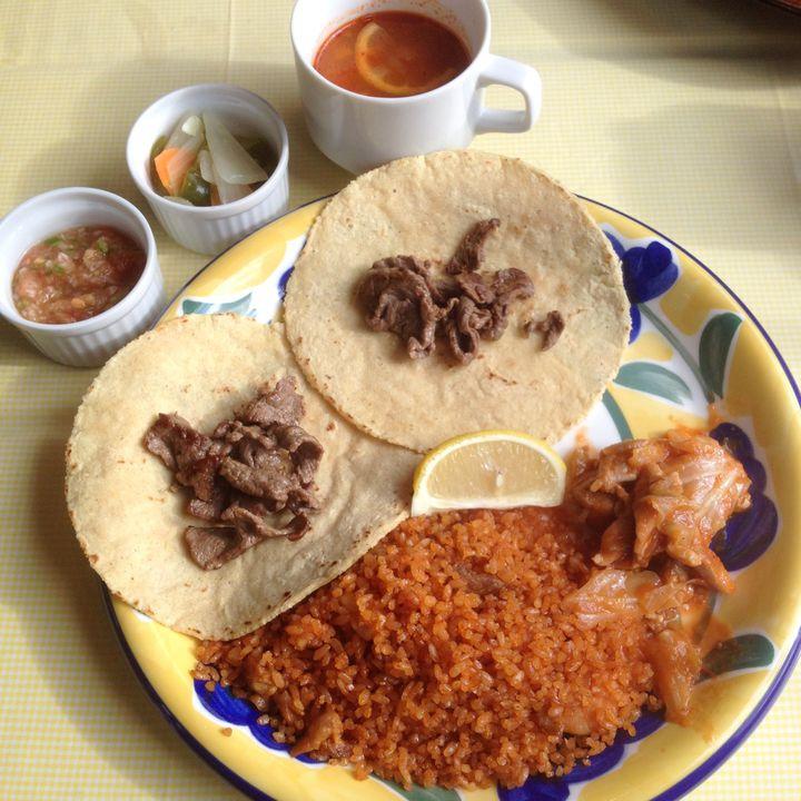 罪なほどうまいメキシカン!絶対おさえるべき都内「メキシコ料理屋」5選