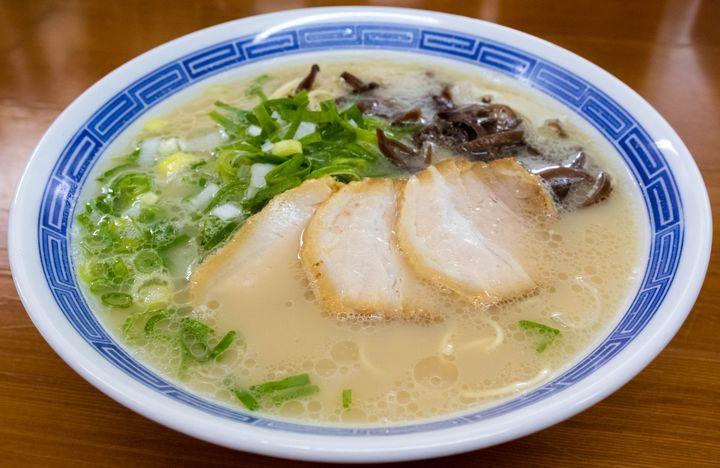 年間800杯食べるマニアが厳選!福岡市の旨すぎる人気ラーメンBEST25