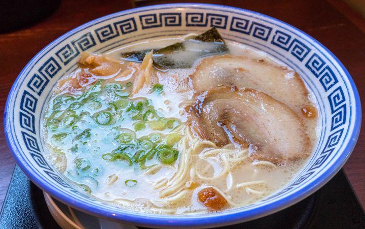 年間800杯食べるマニアが厳選!福岡県・久留米の旨すぎる人気ラーメンBEST15
