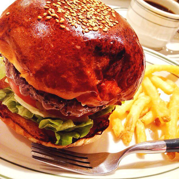 もはやファストフードじゃない!東京都内で食べられる最強美食バーガー10選