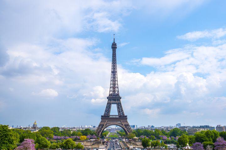 いざ憧れの都市へ!初めてのパリで絶対に訪れたい観光スポット15選