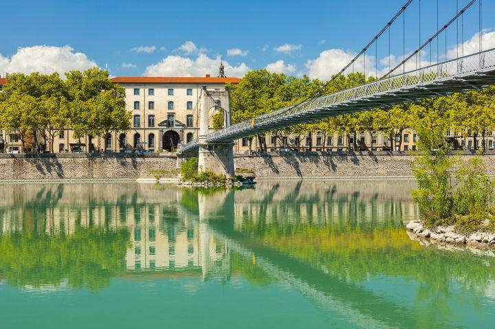 世界遺産の素敵な街!リヨンで行きたいオススメ人気観光スポット20選 ...