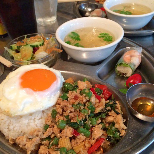 吉祥寺でおいしくっておしゃれ〜なランチが食べたい!おすすめランチをランキングTOP15