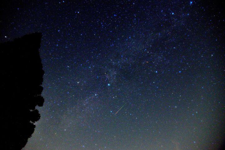 星と一緒に泊まれるロマンチックな村!福岡県・星野村の空が美しすぎる!