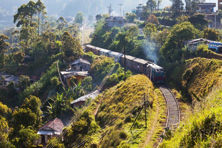 人生最高の旅に出よう!スリランカで最高の思い出を残すための5つの方法