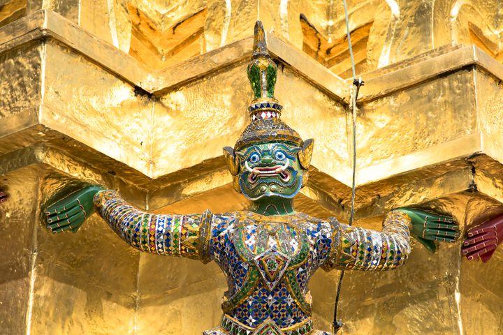 絶対おすすめ! 微笑みの国タイ・バンコクの人気観光スポット20選