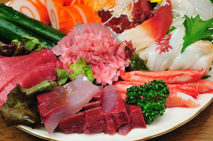 死ぬほど食べて1100円!ネットで話題の海鮮食べ放題「たいこ茶屋」とは