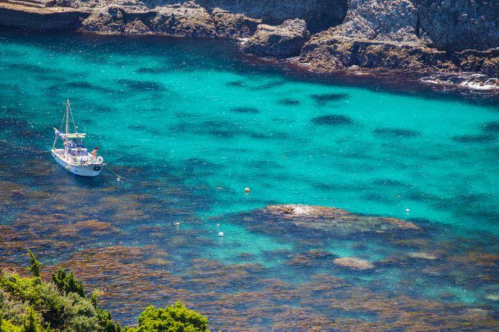 全部「伊豆」の海なんです!最高ランクの透明度を誇る伊豆の秘境ビーチ10選