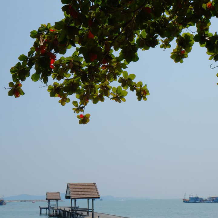 バンコクから片道1000円の楽園!「サメット島」のビーチが美しすぎる