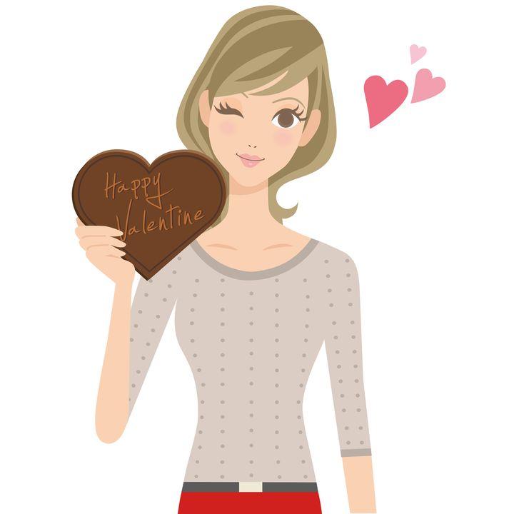 愛を伝える色々なカタチ。世界各国バレンタインデー事情調査!