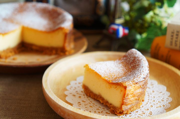 チーズケーキが好きなんです。全国のおすすめチーズケーキランキングTOP7