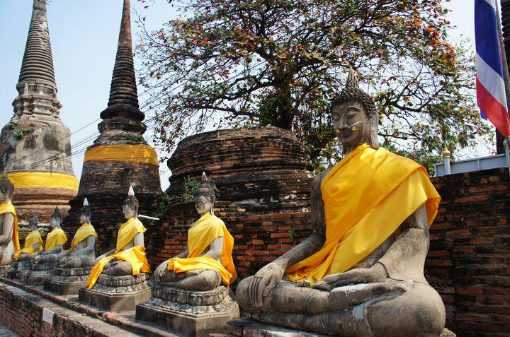 大学生にオススメ!お金がなくても「タイ・バンコク」を楽しめちゃう5つの理由