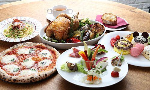 お腹いっぱい食べたい!上野のおすすめ食べ放題店まとめ