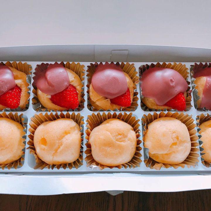 大阪に行ったら絶対食べたい!絶品シュークリームが食べられる店7選