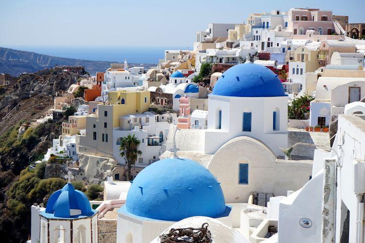 世界遺産だけじゃない!ギリシャを観光するなら訪れておきたいスポット7選