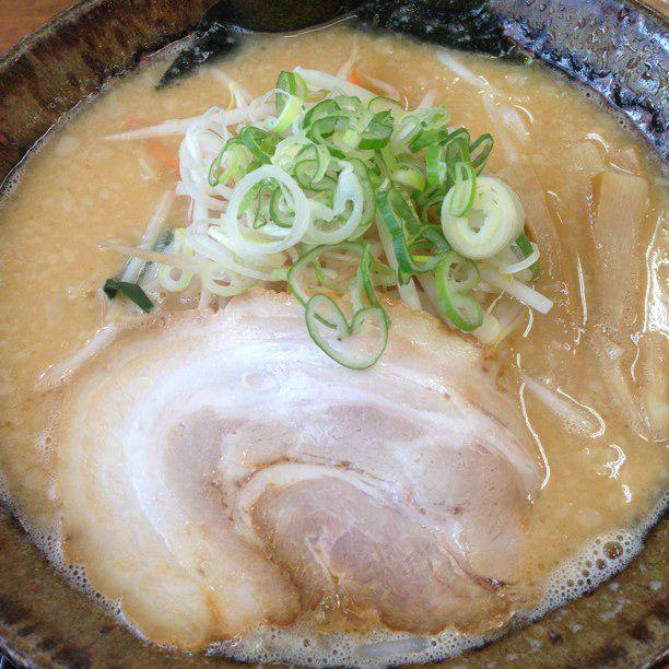 埼玉に行ったらぜひ味噌ラーメンを食べてみて下さい!おすすめ店5選