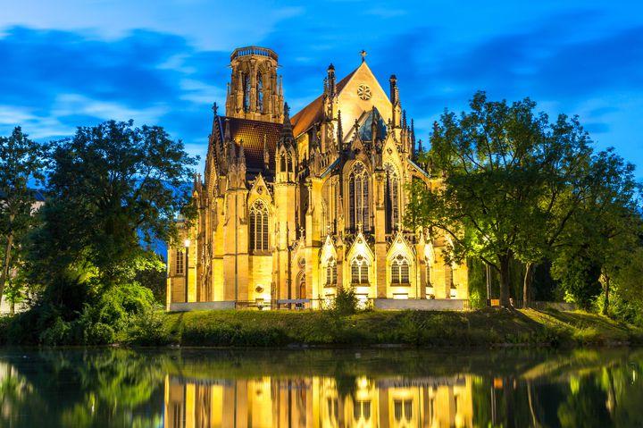 初めてのヨーロッパ旅行はドイツから!ドイツをおすすめする20の理由
