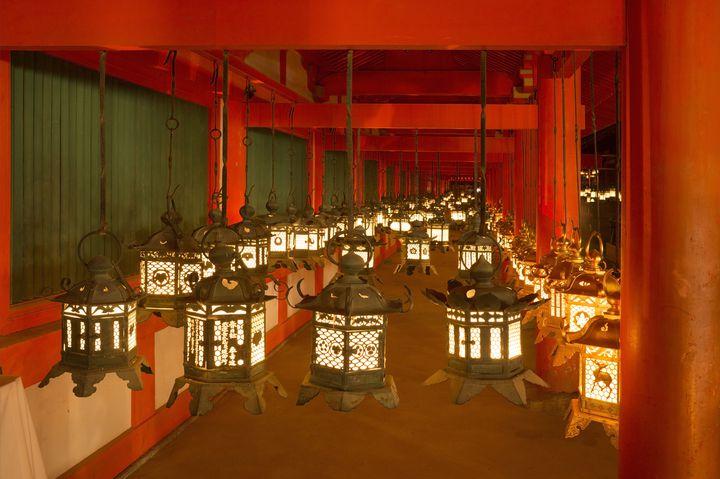 """女子旅なら奈良に行くべき!""""女子旅でおすすめ""""な奈良の観光スポット20選"""