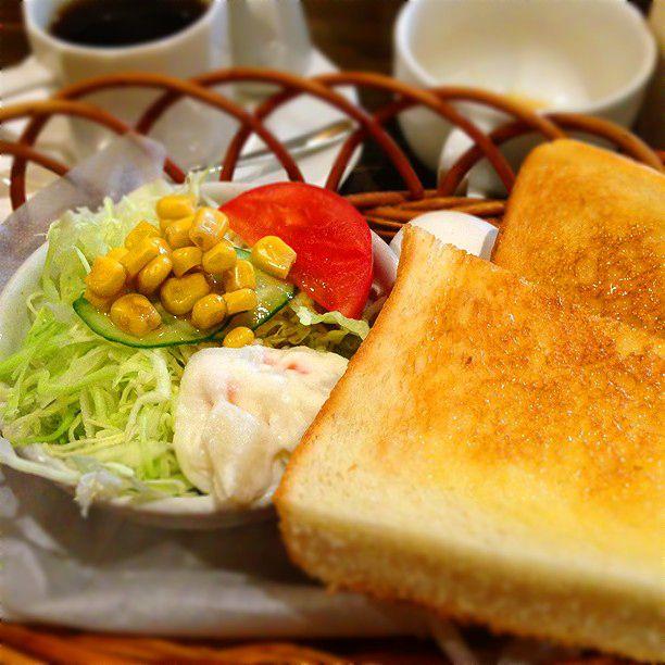 五反田でおしゃれモーニング!良コスパのおすすめ店2選ご紹介
