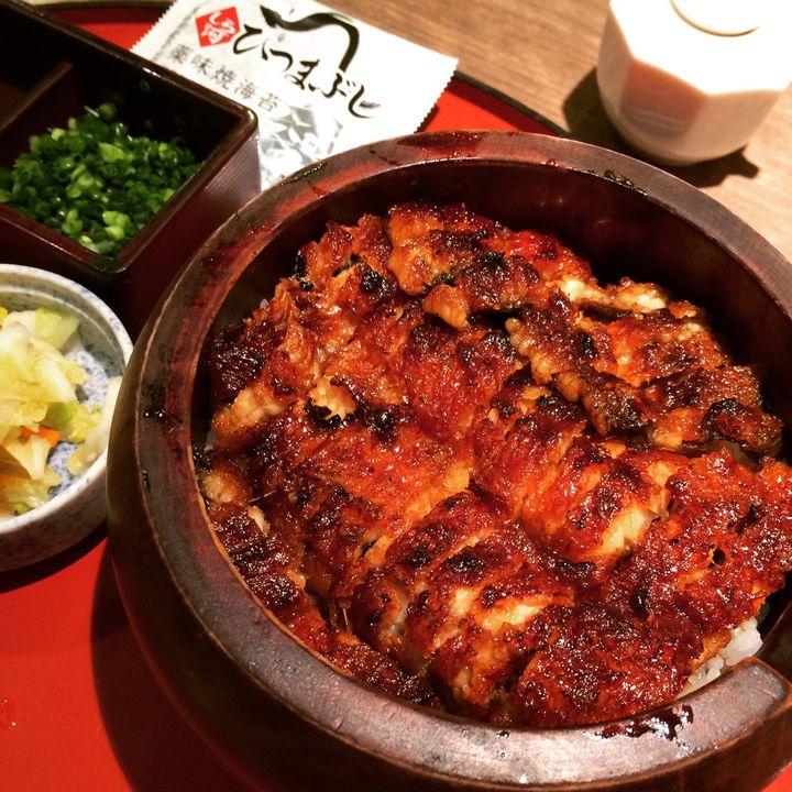 味は保証します!名古屋の絶品おすすめ「ひつまぶし」ランキングTOP5