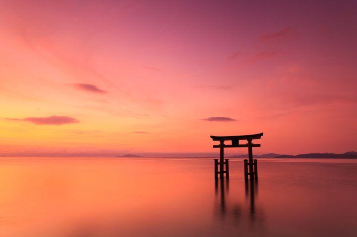 景色を楽しむ一人旅。小旅行におすすめな「関西地方の絶景」スポット10選