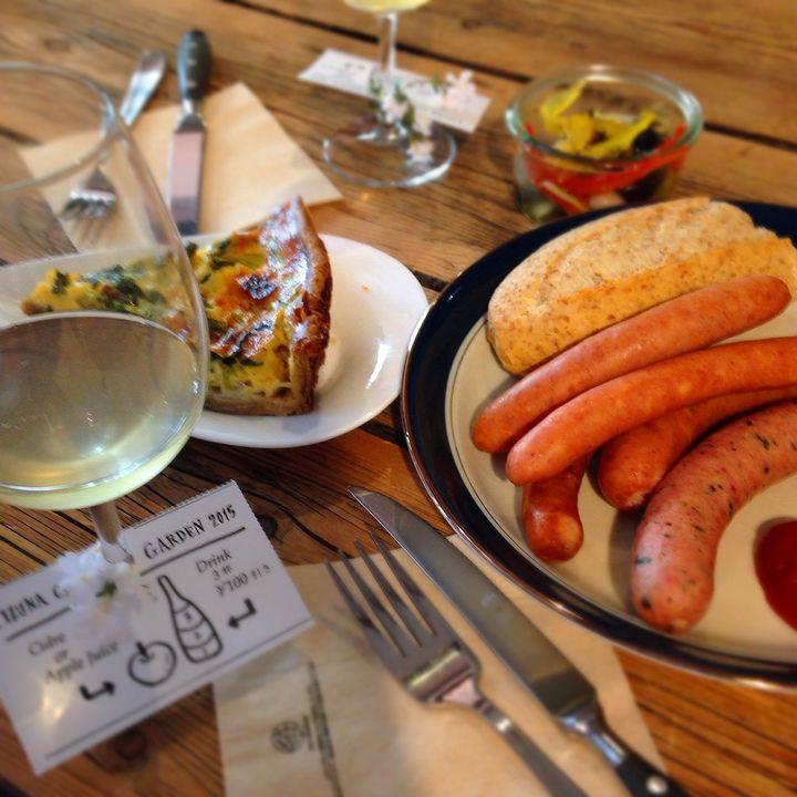 おいしい料理に国産ワインで乾杯!国内のワイナリーレストランTOP10