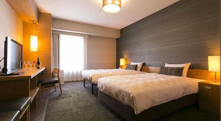 福岡で泊まるなら絶対ここ!福岡の人気おすすめホテルランキングTOP30