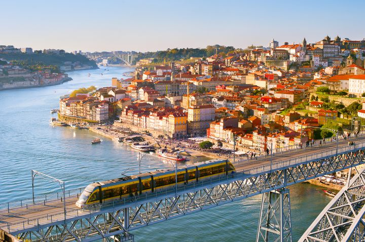 """ポルトガル観光は今アツい。""""ポルトガル""""に行くべき8つの理由とは"""