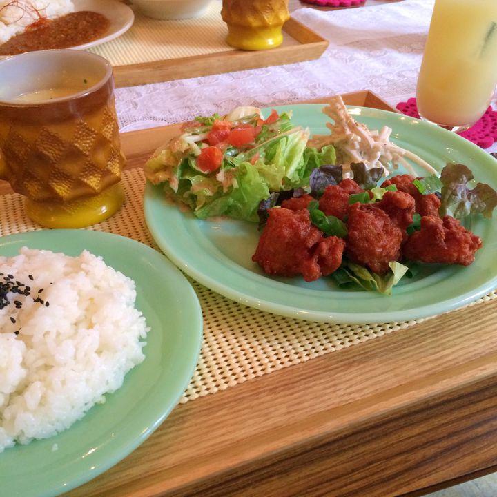 広島の昼はコレで決まり!広島のランチがおいしいカフェ5選
