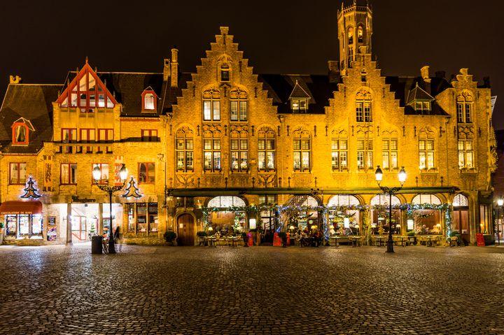 ヨーロッパに行くなら絶対ココも!旅好き女子がベルギーに行くべき7つの理由