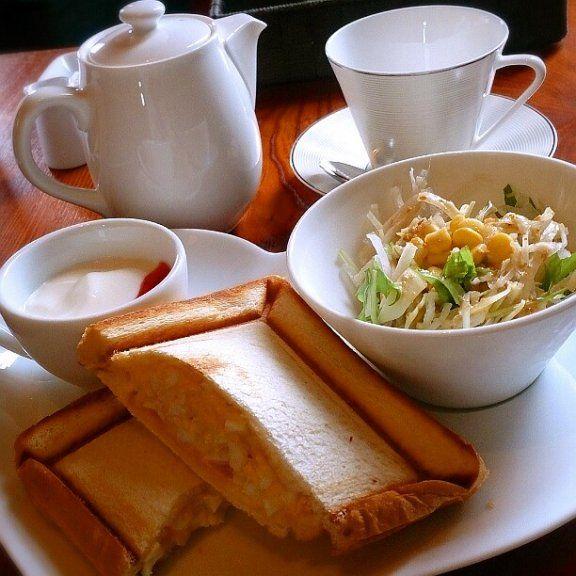 朝活のすすめ!松山で美味しい朝ごはんが食べられるおすすめのカフェ・お店15選。