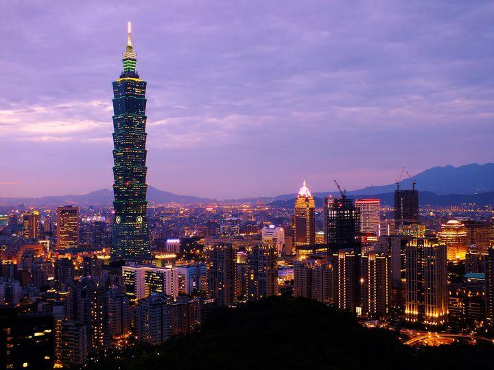 魅力が詰まった素晴らしい街!台湾のオススメ観光スポット15選
