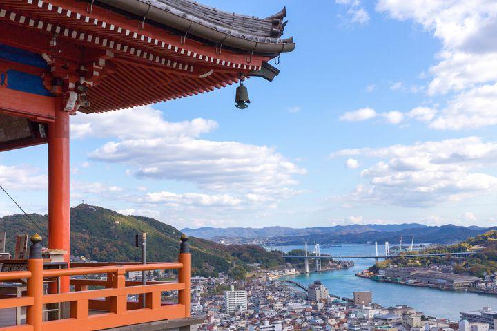 広島の「海と坂道と猫の街」尾道でおすすめの観光スポット15選