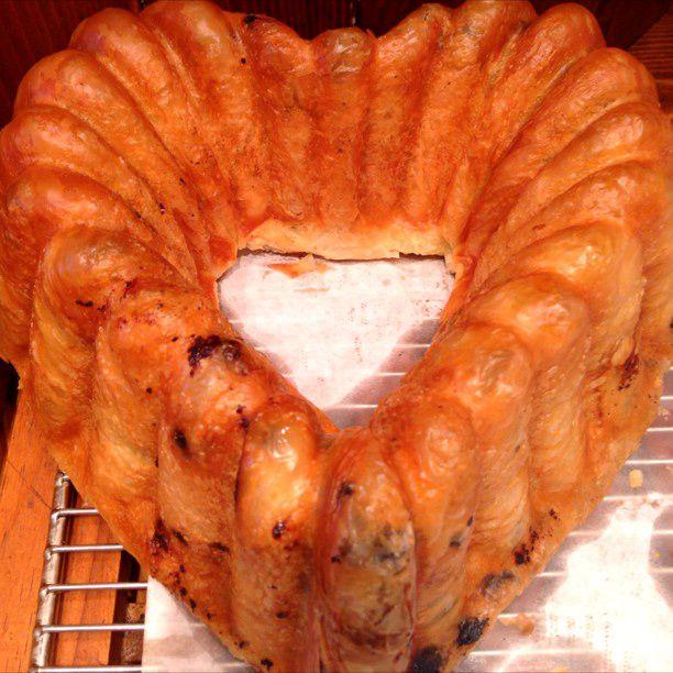 有名店から穴場まで!松山で絶対行きたいパン屋・ベーカリー15選