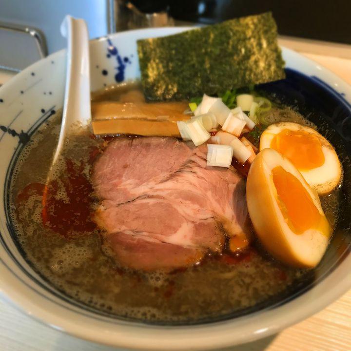 【メニュー・金額も分かる!】札幌市中央区で絶対うまいラーメンランキングTOP9