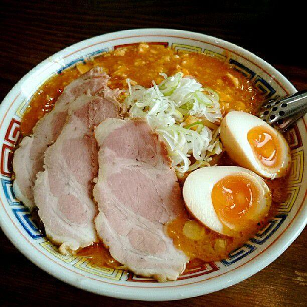 【メニュー・金額も分かる!】太田市で絶対うまいラーメンランキングTOP10