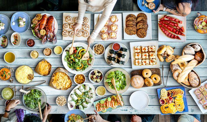 GWは好きなだけ食べよ!東京都内の「2019年GWグルメイベント」9選