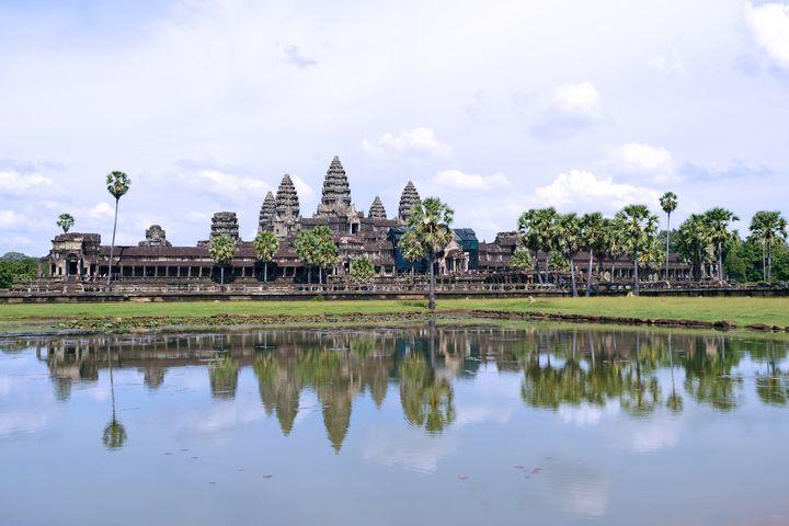 実際に訪れた人から聞いた!一度は行くべき「カンボジアの観光スポット」7選