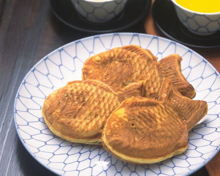 日本で一番美味しいたい焼き?30分かけて焼く恵比寿のたい焼き店「ひいらぎ」とは