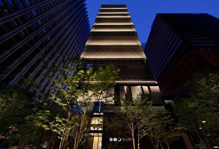 【ホテル好き必見!】続々開業《2016オープン》東京の最新デザインホテル 5選