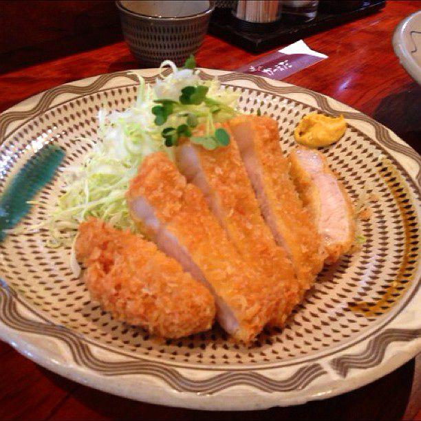 サクサクジューシーな絶品とんかつを!福岡でおすすめのお店7選