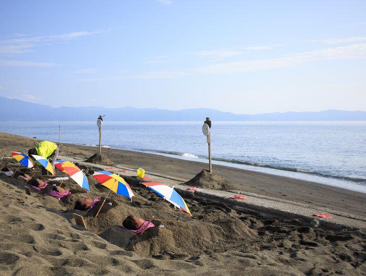 この夏は南国に癒されたい!鹿児島・指宿のイチオシ観光スポット10選