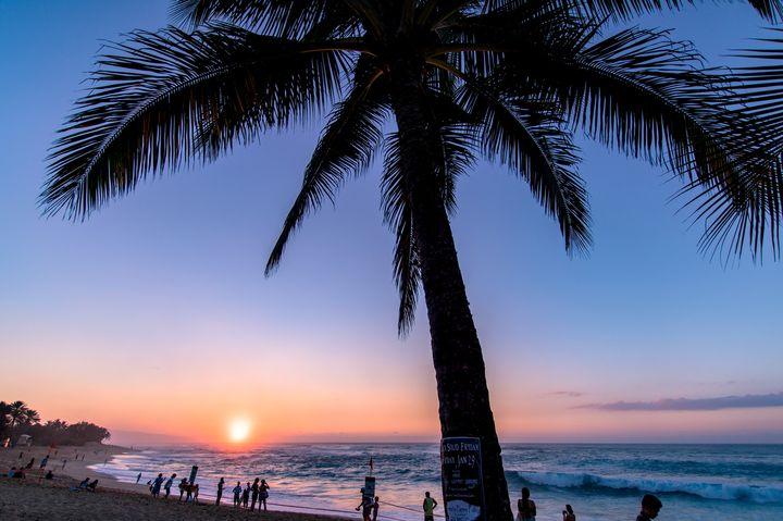 """世界で一つだけ!死ぬまでに一度は行きたい世界の""""奇妙なビーチ""""7選"""