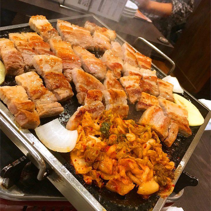 冬に嬉しい!「新大久保」の人気韓国料理店ランキングTOP7