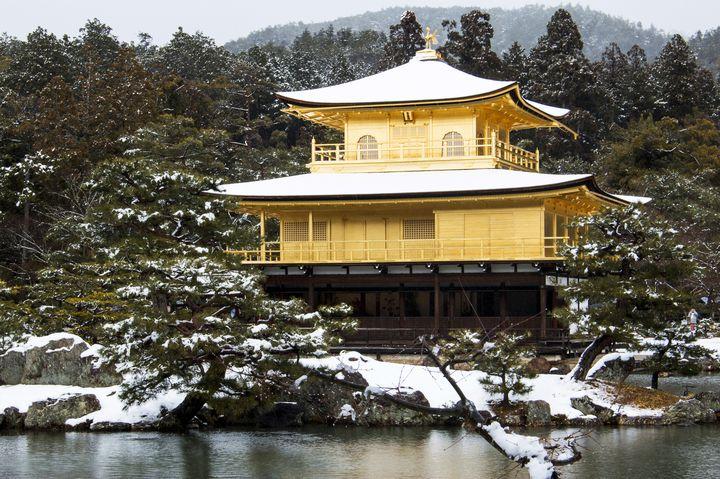 冬だ、京都いこう!冬の京都観光を満喫するスポット5選