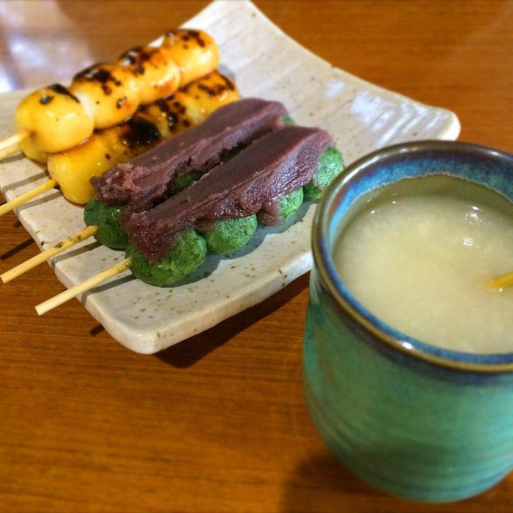 地元民が教える!高尾山で絶対に食べるべき、おすすめグルメ4選