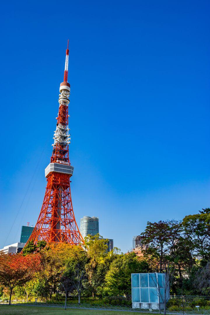 東京 で しか できない こと